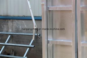 De HoofdBorgtocht van het Vee van de Apparatuur van het Vee van China voor Verkoop (XMS144)