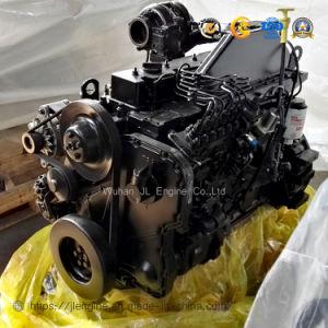 Dieselmotor-Projekt-Aufbau-Maschine Cummins-6CTA8.3-C145 8.3L 145HP
