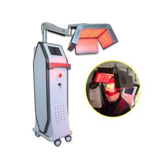 높은 강력한 최신 판매 직업적인 Laser 머리 재성장 기계 (MB670)