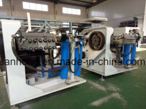 Machine de découpe jet d'eau