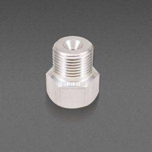 Mecanizado de precisión CNC OEM productos de acero inoxidable
