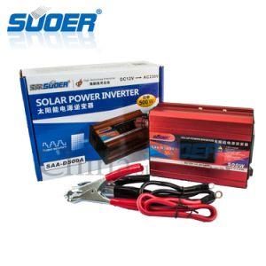 AC 230V 태양 에너지 변환장치 (SAA-D500A)에 Suoer 500W DC 12V