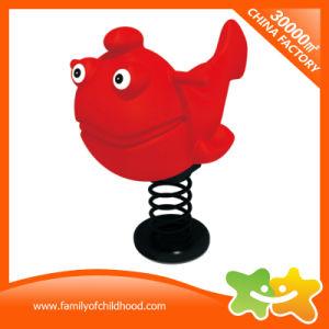 De mini Apparatuur van het Spel van de Rit van Mudskipper Kiddie voor Kinderen