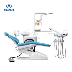 12 месяцев гарантии | Стандартные стоматологическое кресло