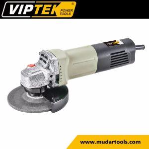 115/125mm 850W Meuleuse à angle à l'outil d'alimentation électrique
