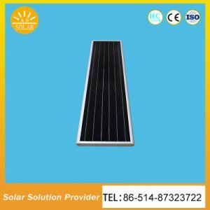 1つの太陽通りLEDライトの保証3年の防水80Wすべて