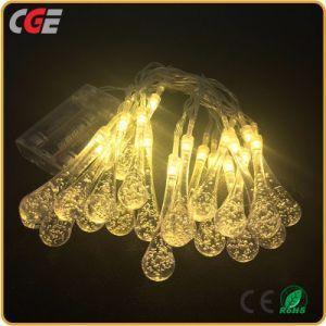 LED coloridos de Caracteres de fadas para decoração de férias de luz LED luz de Natal