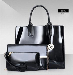 Sac fourre-tout de l'épaule les sacs de cuir Lady Mesdames/femmes sac sac à main