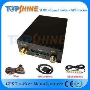 Dubbele GPS van Limtier van de Snelheid GSM Drijver aan het Gedrag van de Bestuurder Mornitoring