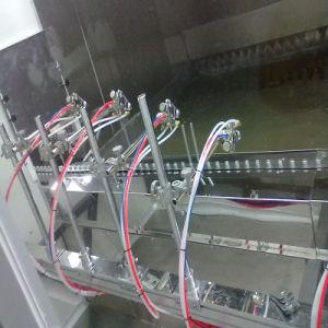 Macchina di rivestimento UV del rullo