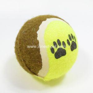 Pelota de tenis al por mayor del perro de China, animal doméstico Accesary