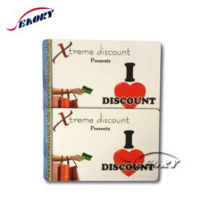Prezzo di fabbrica della scheda di striscia magnetica prestampata