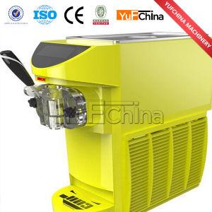 Niedriger Preis-chinesischer Qualitäts-gefrorener Joghurt-Maschinen-Verkauf