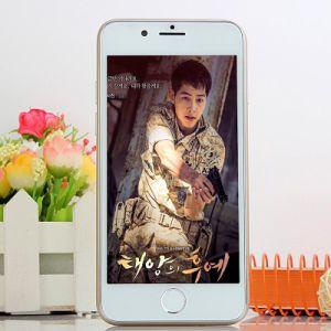 Telefoon 6s Cellphone van het Spel van de Prijs van de fabriek de Slimme