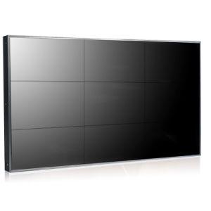 Customized 3.5mm Full HD Video Screen Walls Ultra Narrow Bezel Display