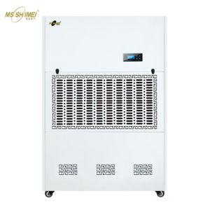 480 л в день до высокой температуры Dehumidifier промышленного