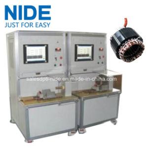 전동기 고정자 성과 Tesing 기계