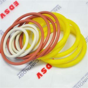 Оранжевый желтого цвета Белый NBR кольцевые уплотнения и уплотнительные кольца