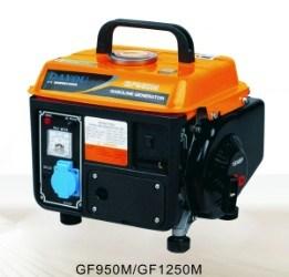 prezzo portatile del generatore del generatore della benzina 450W-800W