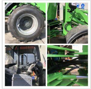 Novo Eougem Jo08 carregadeira agrícola pequenos para venda