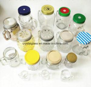 vario contenitore variopinto dell'acqua del vaso di muratore 450ml