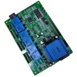 St30 AC380V Control de la SCR y despedir a bordo/Tarjeta tiristor trifásico Regulador de potencia