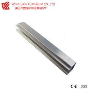 Perfil de aluminio extrusionado Water-Proof para Windows con la norma CE