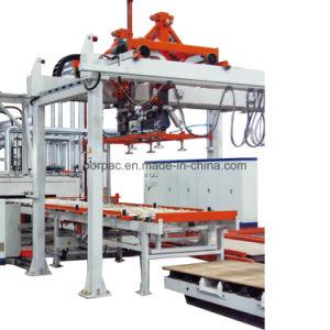 Macchina calda della pressa della laminazione veloce verticale idraulica Kt-M-20171128 (A)
