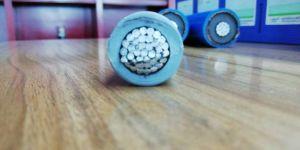 Na2xcy de Middelgrote Kabel van het Aluminium ABC van de Draad van het Voltage Lucht Gebundelde