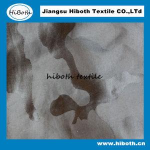 바깥쪽으로 100%Cotton 3/1 능직물 OE 포플린 회색 직물은 제복을%s 염색했다