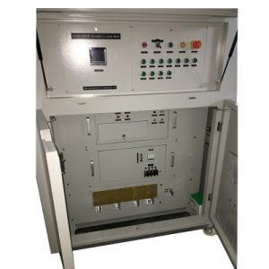 Carga de 380V Banco 3 Banco de carga fictícia de fase