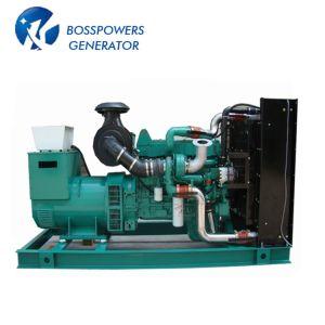 Doosan 240kw/300 kVA Groupe électrogène Diesel avec type ouvert