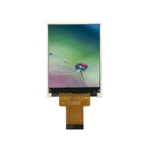 2.0 Bildschirmanzeige-Panel des Zoll-TFT LCD in 320*240 mit 320CD/m2