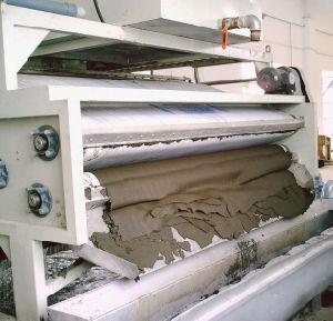 Macchina della pressa della cinghia del filtrante del fango