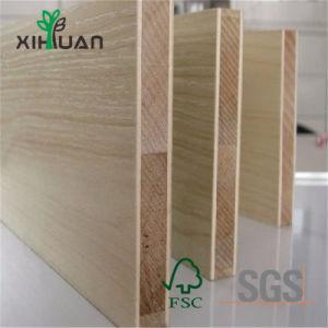 La Junta de la construcción de madera contrachapada laminada