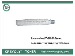 Kompatibler Toner Panasonic-FQ-TK-20