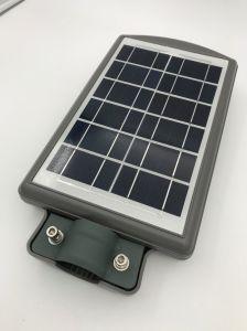 LED de alta potencia 60W de luz solar calle