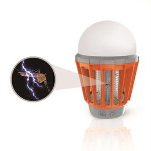 2018熱い販売法電気LEDの再充電可能なカのキラーランプ