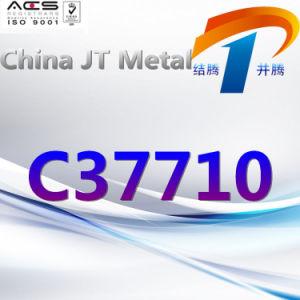 C37710 de Staaf van het Messing van de Legering van het Koper in de Leverancier van China, Uitstekende Kwaliteit