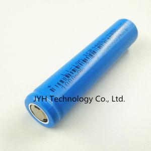 2c la décharge 14650 3,7 V au lithium-ion 1000mAh Batterie pour lampe de poche/jouet électrique