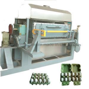 Наружные кольца подшипников бумаги с высокой скоростью машины производственной линии, поддон для яиц машины