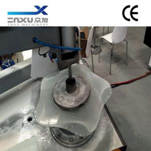 Znxu moagem em forma de vidro totalmente automático e máquina de polir