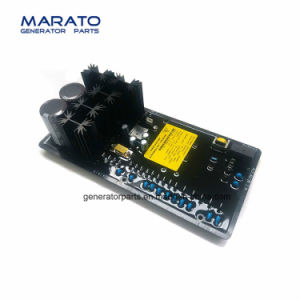 디젤 엔진 발전기 세트를 위한 AVR Decs-100-B11 자동 전압 조정기