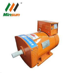 STC 3 Phasen-Dynamo-Drehstromgenerator-Generator-Kopf-Motor