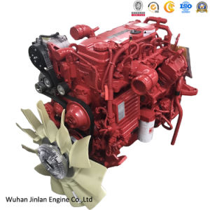 車のトラックのためのDcec Dongfeng Cummins Isdeエンジンアセンブリ