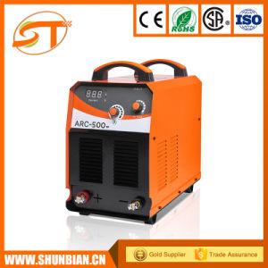 溶接機アーク500三相アークの溶接工
