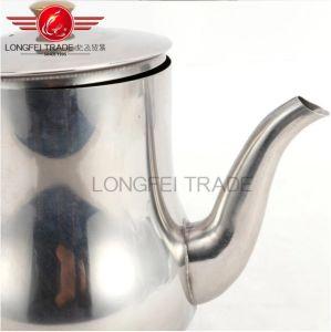 Nuevos productos de mejor regalo de acero inoxidable Calentador de Agua jarra de agua