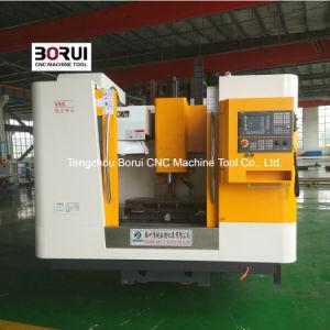 (Vmc650 Vmc 850) Китай вертикальный фрезерный станок с ЧПУ три Aixs Vmc для продажи