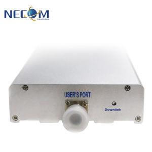 De Vergroting van de Telefoon van de cel de Volledige Spanningsverhoger van het Signaal van de Band 1900MHz, signaleert de Hulp Mobiele Vergroting van het Signaal van de Telefoon 1900MHz de Draadloze Vergroting van het Signaal