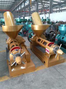 Yzyx 140cjgx食用油のための大きい容量オイル出版物の機械装置
